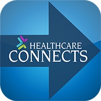 Healthcare Connects Logo icon